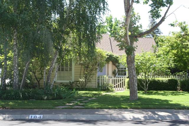 104 W Euclid Avenue, Stockton, CA 95204 (MLS #20030617) :: The MacDonald Group at PMZ Real Estate