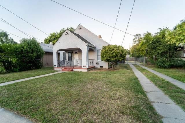 747 Orange Street, Yuba City, CA 95991 (MLS #20030619) :: The MacDonald Group at PMZ Real Estate