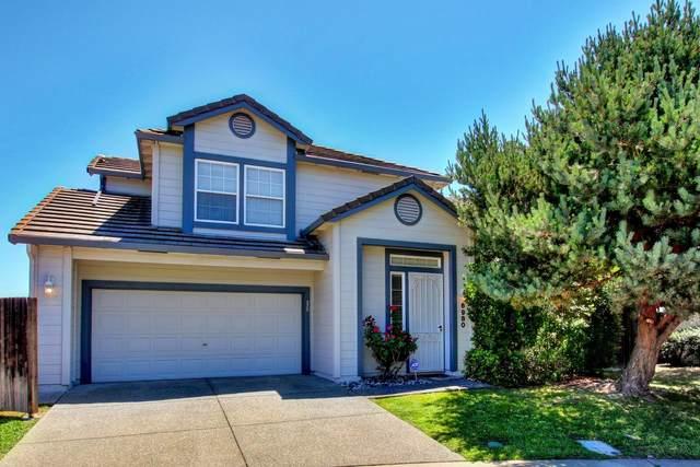 6980 Hampton Cove Way, Sacramento, CA 95823 (MLS #20030635) :: The MacDonald Group at PMZ Real Estate