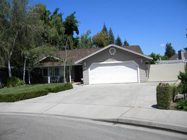 3948 Pacific Grove Court, Turlock, CA 95382 (MLS #20030644) :: The MacDonald Group at PMZ Real Estate