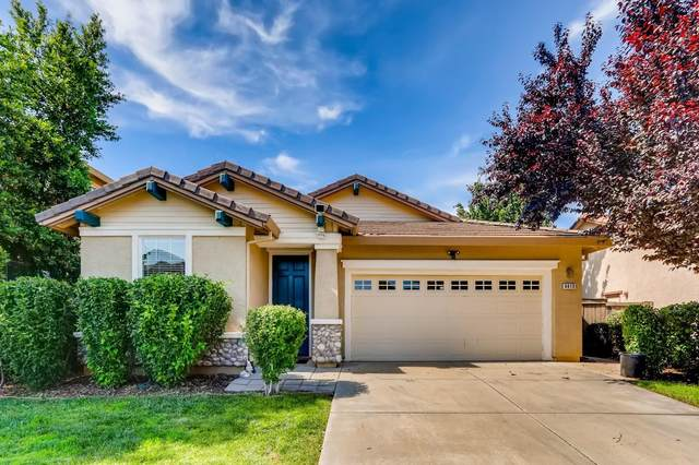 4419 Niobe Circle, Rancho Cordova, CA 95742 (MLS #20030652) :: Deb Brittan Team