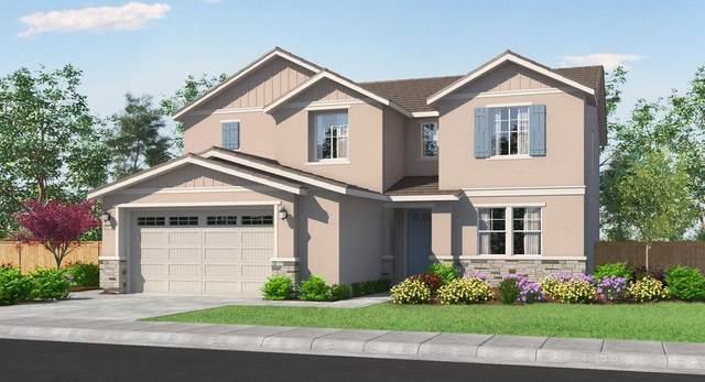 12759 Blueblanc Way, Rancho Cordova, CA 95742 (MLS #20030657) :: Deb Brittan Team