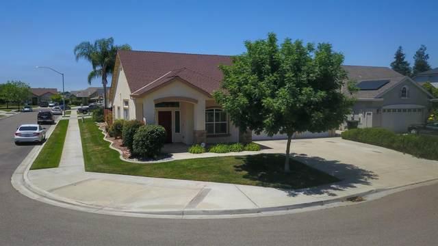 5625 Litt Road, Riverbank, CA 95367 (MLS #20030667) :: The MacDonald Group at PMZ Real Estate