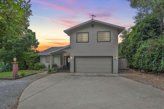 4240 Sunrise Ridge Road, Shingle Springs, CA 95682 (MLS #20030673) :: Keller Williams - The Rachel Adams Lee Group