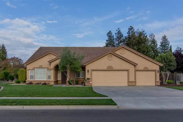 1862 Tartan Road, Turlock, CA 95382 (MLS #20030675) :: The MacDonald Group at PMZ Real Estate