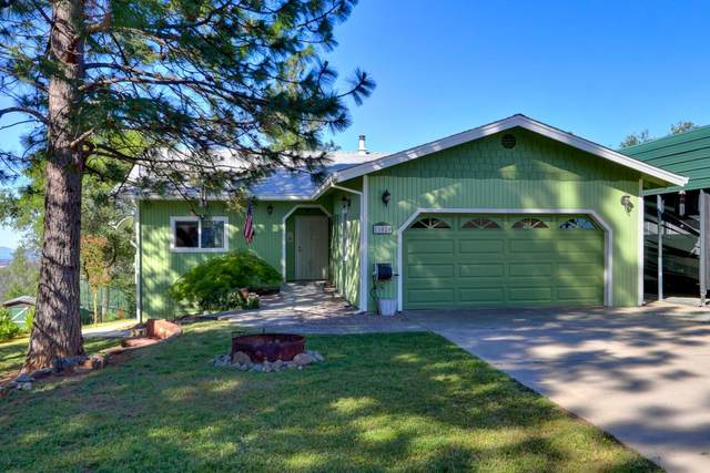 11021 Clinton Bar Road, Pine Grove, CA 95665 (MLS #20030704) :: REMAX Executive
