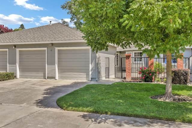 5837 Morgan Place #83, Stockton, CA 95219 (MLS #20030712) :: The Merlino Home Team