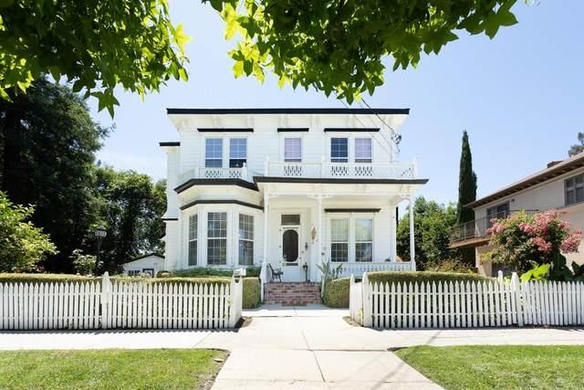 422 2nd Street, Yuba City, CA 95991 (MLS #20030730) :: The MacDonald Group at PMZ Real Estate