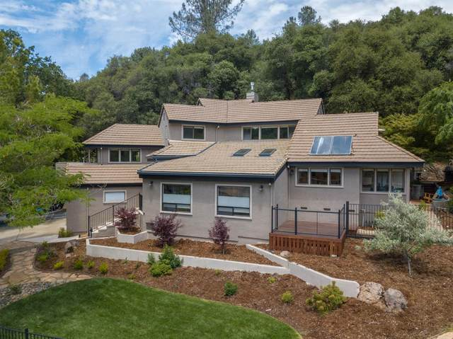 1469 Country Club Drive, Placerville, CA 95667 (MLS #20030731) :: REMAX Executive
