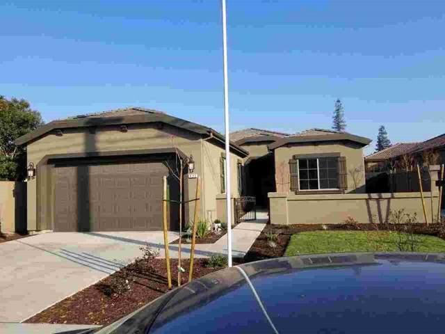 920 Virginia, Modesto, CA 95368 (MLS #20030755) :: The MacDonald Group at PMZ Real Estate