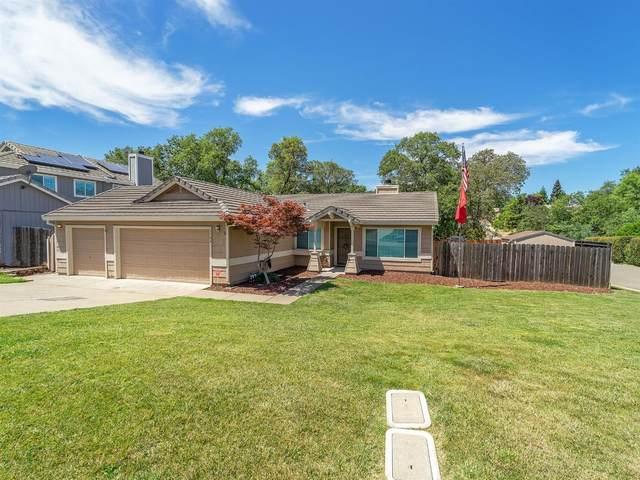 3364 Tea Rose Drive, El Dorado Hills, CA 95762 (MLS #20030758) :: Keller Williams - Rachel Adams Group