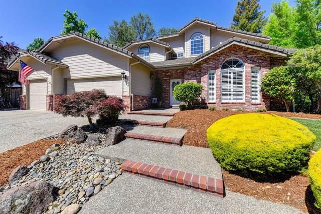 2534 Carnelian Circle, El Dorado Hills, CA 95762 (MLS #20030764) :: Keller Williams - Rachel Adams Group