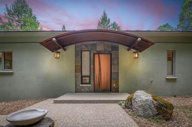 12528 Short Circle, Nevada City, CA 95959 (MLS #20030768) :: The MacDonald Group at PMZ Real Estate