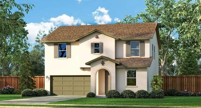 3240 Hankook Court, Modesto, CA 95355 (MLS #20030784) :: The MacDonald Group at PMZ Real Estate