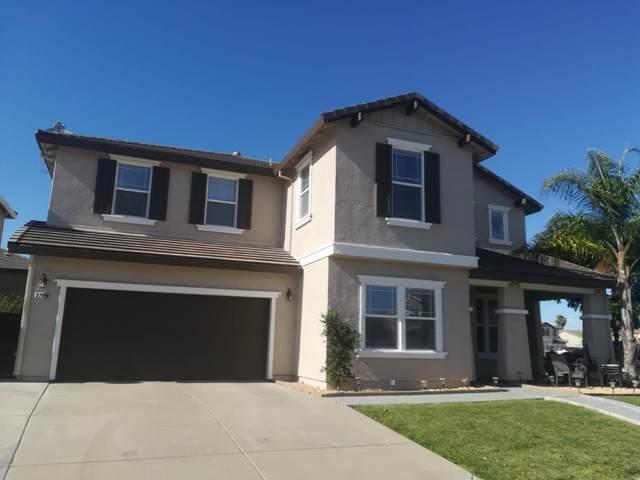 2709 Emily Way, Live Oak, CA 95953 (MLS #20030809) :: The MacDonald Group at PMZ Real Estate