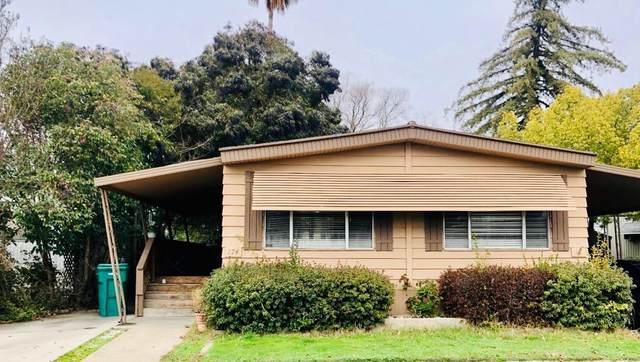 4900 N 99 Highway #174, Stockton, CA 95212 (MLS #20030811) :: The MacDonald Group at PMZ Real Estate