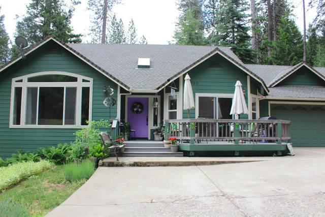 7990 Bridle Path Way, El Dorado, CA 95726 (MLS #20030814) :: Keller Williams - Rachel Adams Group