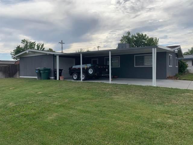 6511 La Cienega Drive, North Highlands, CA 95660 (MLS #20030838) :: REMAX Executive