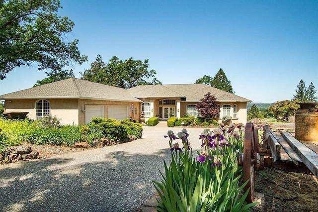 13360 Knollwood Lane, Grass Valley, CA 95949 (MLS #20030840) :: The MacDonald Group at PMZ Real Estate