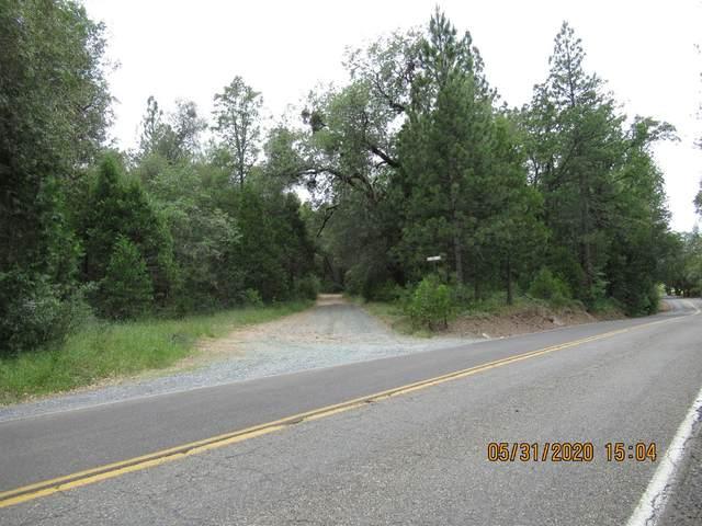 0 Omo Ranch Rd, Somerset, CA 95684 (MLS #20030845) :: Keller Williams - The Rachel Adams Lee Group