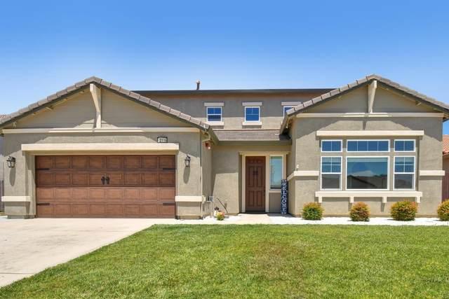 2116 Eagle Meadows Drive, Gridley, CA 95948 (MLS #20030846) :: Keller Williams - The Rachel Adams Lee Group