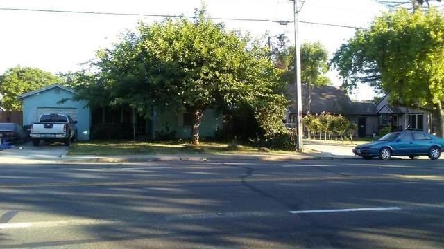 2078 W Alpine Avenue, Stockton, CA 95204 (MLS #20030855) :: The MacDonald Group at PMZ Real Estate