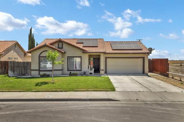 800 Place Road, Los Banos, CA 93635 (MLS #20030867) :: The Merlino Home Team