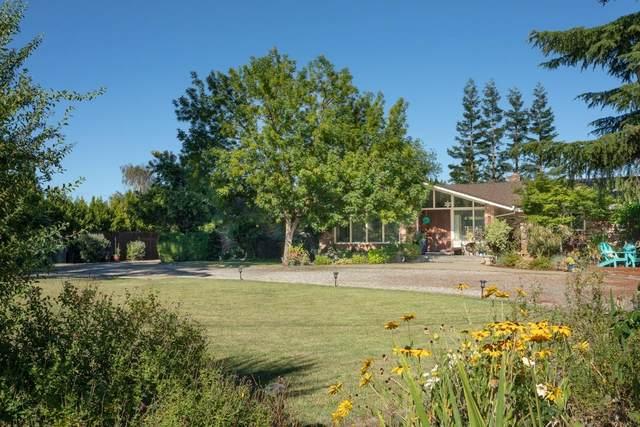 1210 Highland Avenue, Yuba City, CA 95991 (MLS #20030893) :: The MacDonald Group at PMZ Real Estate