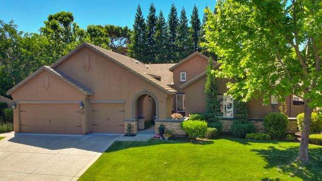 2756 Carradale Drive, Roseville, CA 95661 (MLS #20030899) :: REMAX Executive