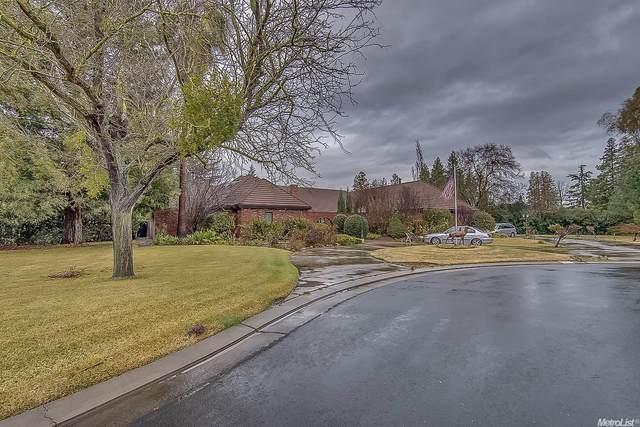 4953 Mosher Drive, Stockton, CA 95212 (MLS #20030922) :: The MacDonald Group at PMZ Real Estate