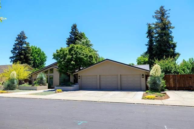 2604 Barola Lane, Modesto, CA 95356 (MLS #20030982) :: The Merlino Home Team