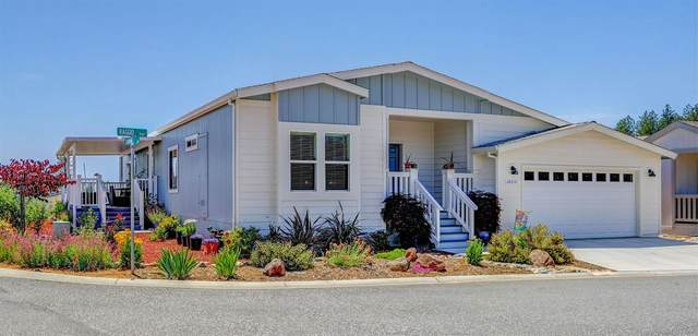 10031 Raggio Place #355, Grass Valley, CA 95949 (MLS #20031049) :: The MacDonald Group at PMZ Real Estate