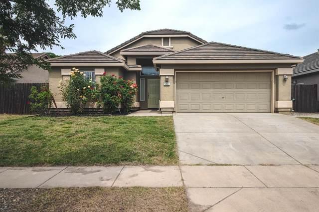 5807 Park Ave, Marysville, CA 95901 (MLS #20031051) :: Keller Williams - The Rachel Adams Lee Group