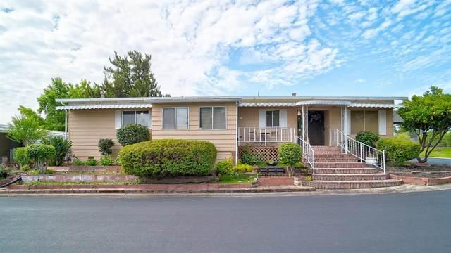 8004 Cherry Blossom Lane, Citrus Heights, CA 95610 (MLS #20031054) :: Keller Williams - The Rachel Adams Lee Group