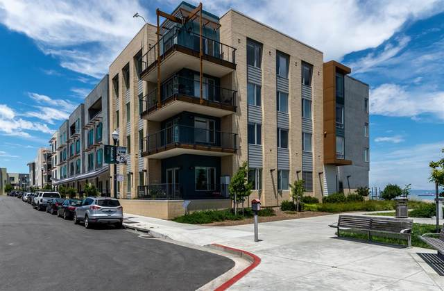 52 Innes Court #209, San Francisco, CA 94124 (MLS #20031064) :: The MacDonald Group at PMZ Real Estate
