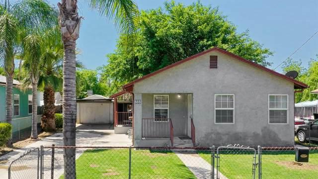 666 Florence Street, Turlock, CA 95380 (MLS #20031079) :: The MacDonald Group at PMZ Real Estate