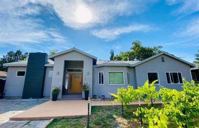 6637 Chestnut Avenue, Orangevale, CA 95662 (MLS #20031086) :: Keller Williams - The Rachel Adams Lee Group