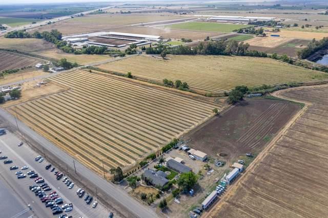 1597 Healy Road, Merced, CA 95340 (MLS #20031143) :: The Merlino Home Team