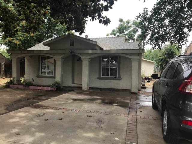 1615 Tenaya Drive, Modesto, CA 95354 (MLS #20031156) :: The Merlino Home Team