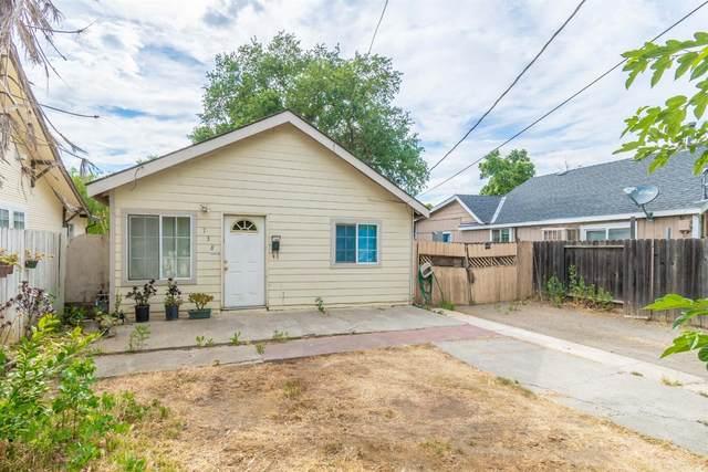 738 6th Street, Woodland, CA 95695 (MLS #20031161) :: REMAX Executive