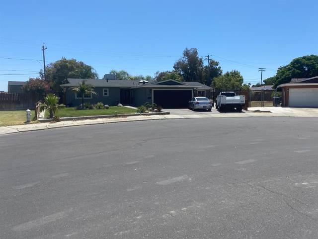 1231 Santa Lea Street, Los Banos, CA 93635 (MLS #20031300) :: The Merlino Home Team
