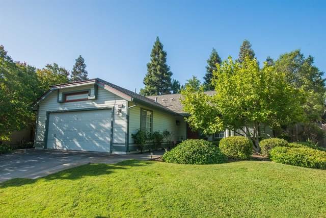 8972 Meadowspring Drive, Elk Grove, CA 95758 (MLS #20031336) :: The Merlino Home Team