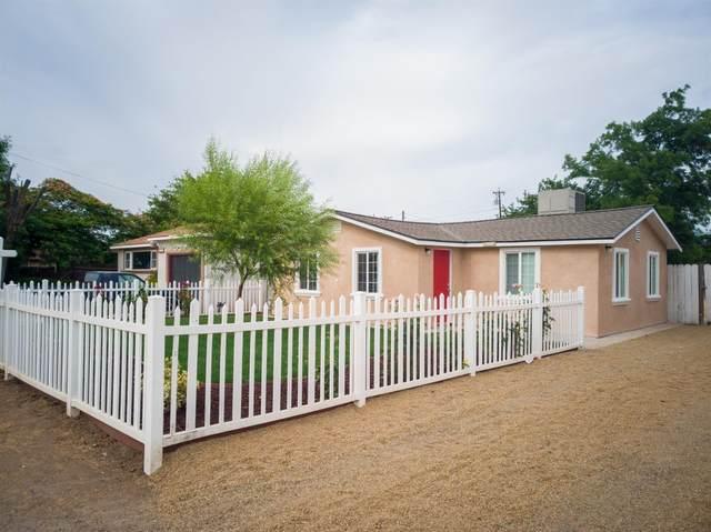 2868 Beachwood Drive, Merced, CA 95348 (MLS #20031366) :: The Merlino Home Team