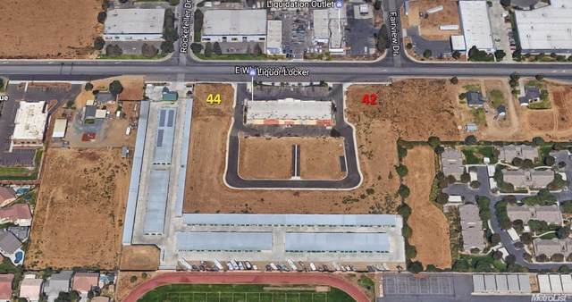 1578-42 E Whitmore Avenue, Ceres, CA 95307 (MLS #20031400) :: The MacDonald Group at PMZ Real Estate