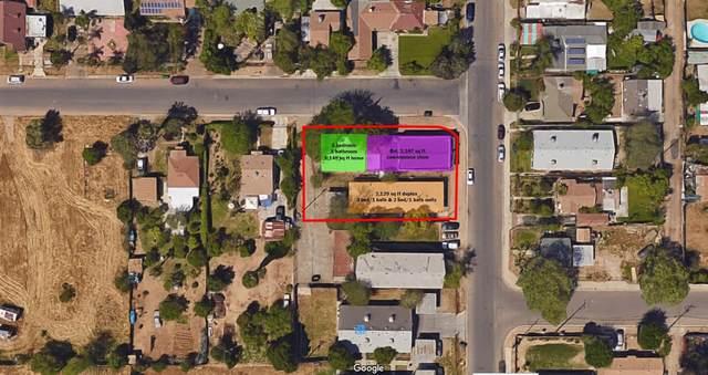 2444 S 9th Street, Fresno, CA 93725 (MLS #20031410) :: Dominic Brandon and Team