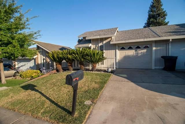 1962 Inglis Way, Roseville, CA 95678 (MLS #20031414) :: The MacDonald Group at PMZ Real Estate