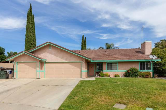 531 Datewood, Los Banos, CA 93635 (MLS #20031431) :: The Merlino Home Team
