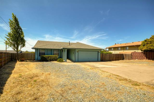 3496 Lakeview Drive, Ione, CA 95640 (MLS #20031461) :: The MacDonald Group at PMZ Real Estate