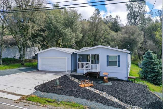 15803 Brewer Road, Grass Valley, CA 95949 (MLS #20031578) :: REMAX Executive