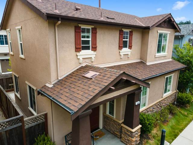 205 Gold Court, Scotts Valley, CA 95066 (MLS #20031587) :: REMAX Executive